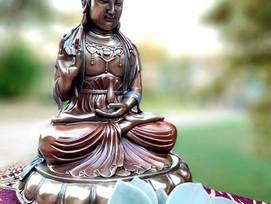 Kuan Yin - Arquétipo da Compaixão