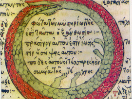 Texto II -  O SIMBOLISMO MÍTICO