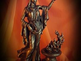 O Arquétipo da Deusa Héstia