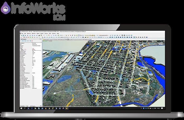 InfoWorks ICM
