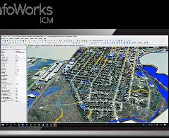 Webinar de InfoWorks ICM