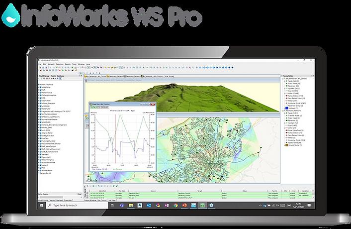 InfoWorks WS Pro