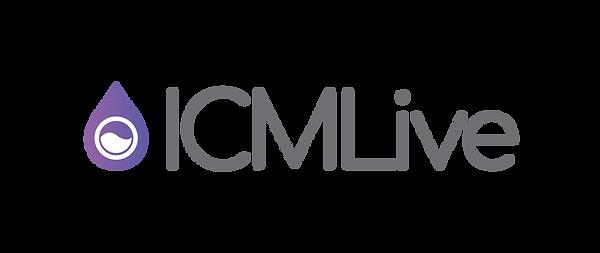 Logo ICMLive