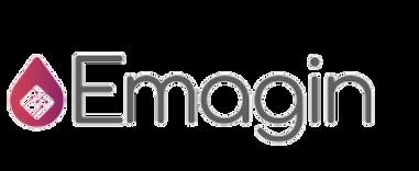 Logo Emagin