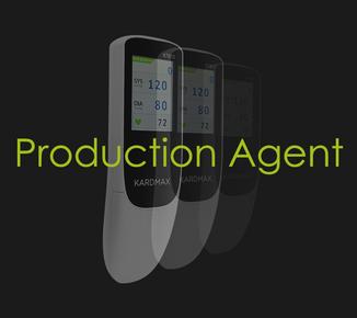Production agent