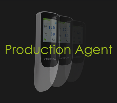 Production agent