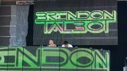 Brendon Talbot & Lawrence Q