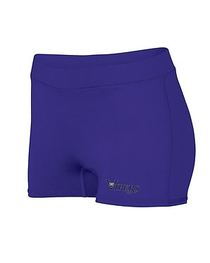 VIPERS   Augusta Sportswear - Women's Dare Shorts - 1232