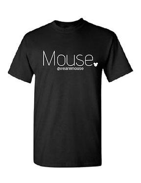 MOUSE | Jerzees - Dri-Power® 50/50 T-Shirt - 29MR