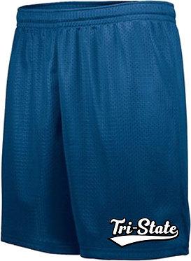 Augusta Sportswear - Tricot Mesh Short   A-1842/Y-1843