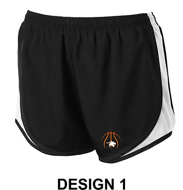 LATROBE GIRLS BASKETBALL | Sport-Tek® Ladies Cadence Short LST304