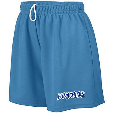 Augusta Sportswear - Women's Wicking Mesh Shorts - 960 -