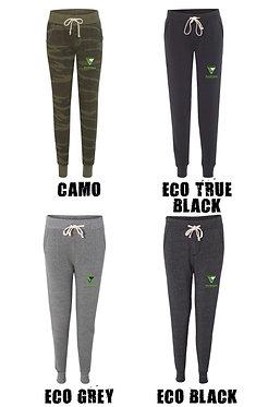 FURYAN   Alternative - Eco-Fleece™ Women's Jogger - 31082