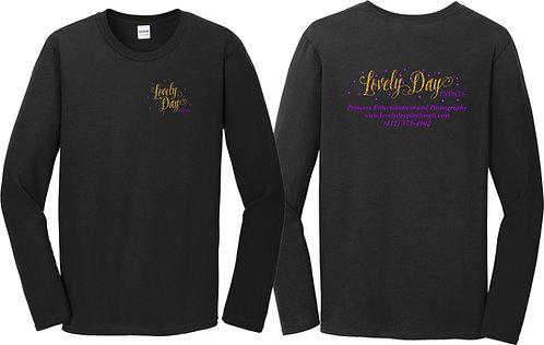 LOVELY DAY   Gildan - Softstyle® Long Sleeve T-Shirt - 64400