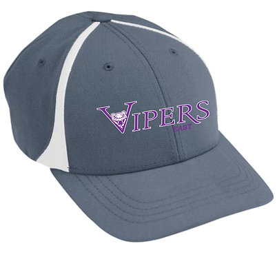 VIPERS | Augusta Flexfit Zone Cap Style - 6310