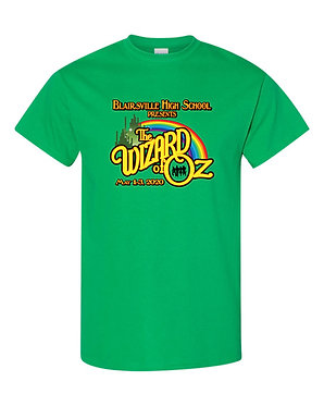 BLAIRSVILLE MUSICAL | Wizard of Oz