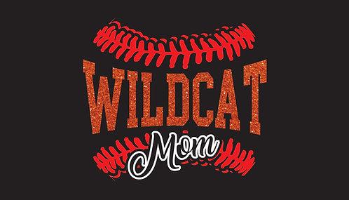 Wildcat Baseball Mom