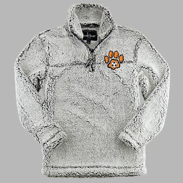 Boxercraft Unisex Sherpa Pullover or Vest - Q10/Q11