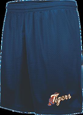Augusta Sportswear - Tricot Mesh Short   A-1842/Y-1843 - NAVY