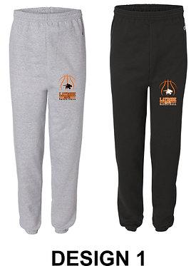LATROBE GIRLS BASKETBALL | Champion - Double Dry Eco® Sweatpants - P900