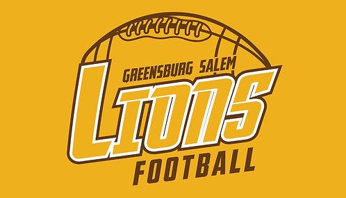 Greensburg Salem Lions Football