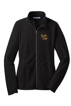 LOVELY DAY | Port Authority® Microfleece 1/2-Zip Pullover - F224