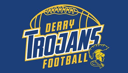 Derry Trojans Football