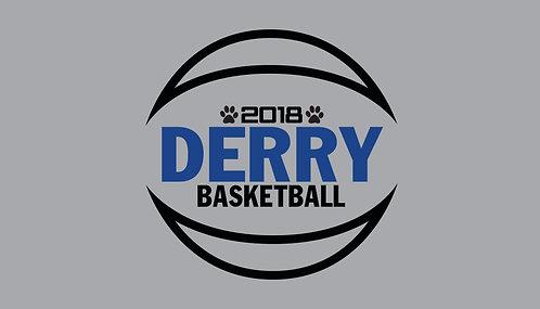 Derry Basketball