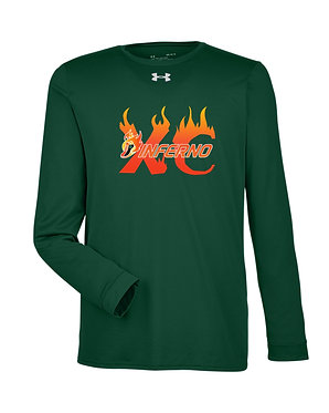 INFERNO | Under Armour Long Sleeve T-Shirt 1305776