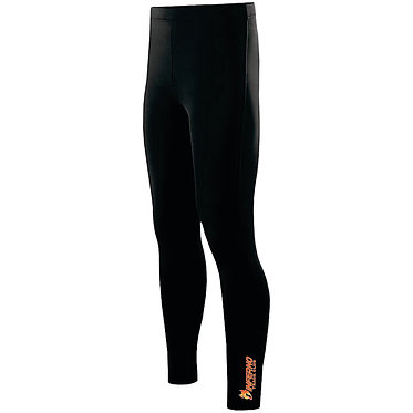 INFERNO | Augusta HYPERFORM COMPRESSION TIGHT - Style # 2620