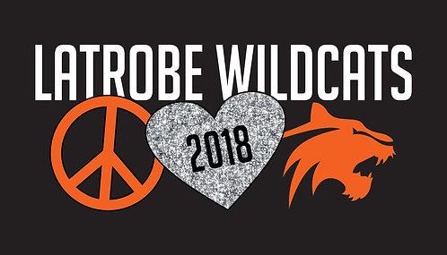 Peace, Love, Wildcats