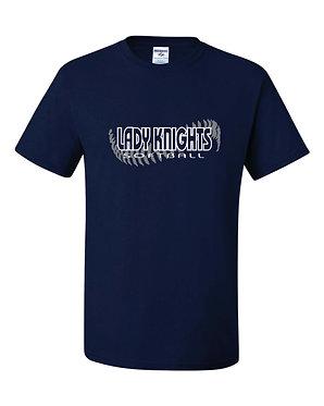 KNIGHTS | Jerzees - Dri-Power® 50/50 T-Shirt - 29MR