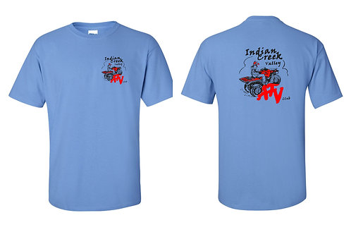 Indian Creek ATV | Gildan - Ultra Cotton T-Shirt -2000