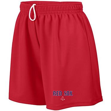 Augusta Sportswear - Women's Wicking Mesh Shorts - 960/Y-961