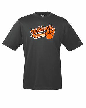 Team 365 Zone Performance T-Shirt - TT11/TT11Y