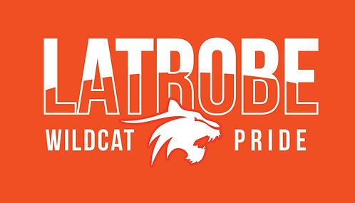 Latrobe - Wildcat Pride