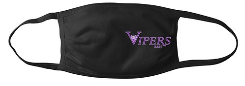 VIPERS | Port Authority ® Cotton Knit Face Mask - PAMASK05