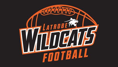 Latrobe Wildcats Footbal