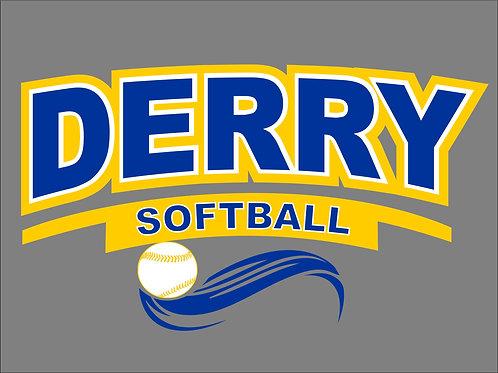 Derry Softball