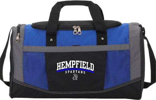 Gemline Flex Sport Bag - 4511