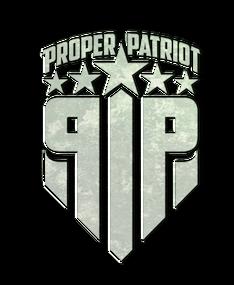 Proper Patriot