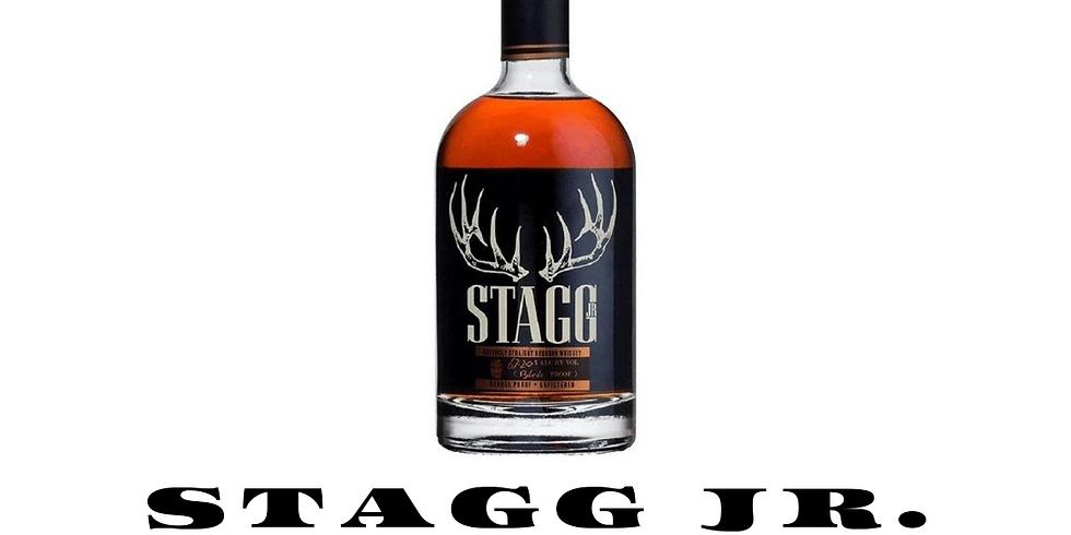 Stagg Jr. FLASH RAFFLE