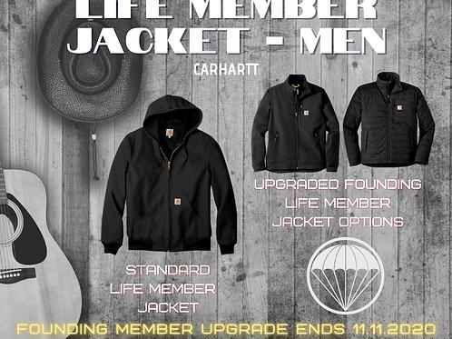 Life Membership - Basic