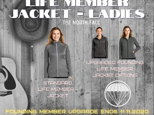 Life Member - Novice