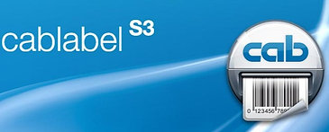 Cablabel S 3 Pro