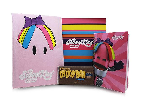 Gift Box Bow 04