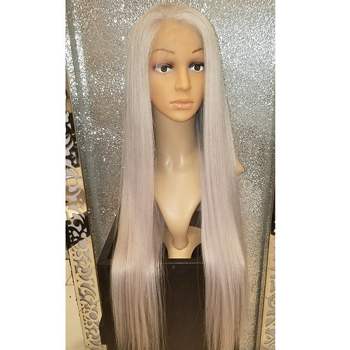 Frost Full lace wig