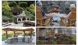 Residential Exterior Design Elements