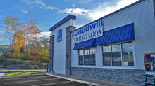 Goodwill Opens at Quarry Walk!