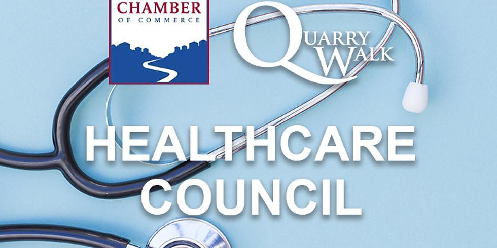 GVCC Healthcare Council